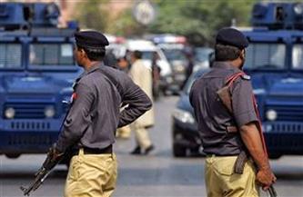 باكستان: مقتل إرهابي واعتقال 5 آخرين خلال إحباط هجوم بمدينة كراتشي