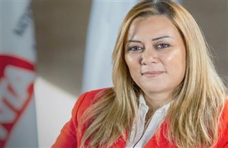 """رشا راغب تترأس جلسة نقاشية بعنوان """"صناعة الكفاءات وتأهيل الشباب للمستقبل"""" بالفيديو كونفرانس"""