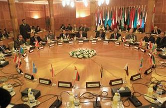 انطلاق أعمال الاجتماع الطارئ لمجلس الجامعة العربية على المستوى الوزاري برئاسة مصر