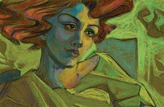 إتاحة المعرض الاستيعادي للفنانة دعاء حاتم بمتحف الفن الحديث «أونلاين»