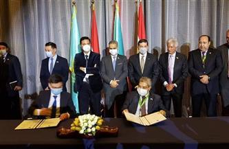 """نائب رئيس """"الغرف التجارية"""": الشركات الكازاخية أبدت رغبتها في الاستثمار المشترك مع مصر في 5 مجالات"""
