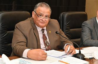 رئيس «تشريعية النواب» يستعرض فلسفة تعديل قانون العقوبات