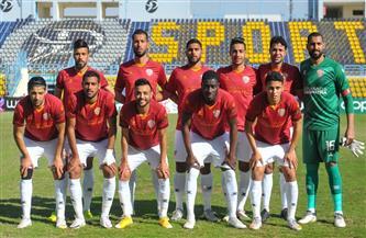 سيراميكا يهاجم المحلة بـ «ريان ودابو» في الدوري الممتاز
