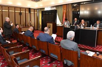 ننشر الملامح الأساسية لمشروع قانون اللائحة الداخلية لمجلس الشيوخ