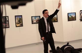 """وثائق تكشف """"كذب"""" رواية حكومة أردوغان حول اغتيال السفير الروسي"""