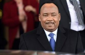 رئيس النيجر يستقبل وفدا تشاديا لبحث تحضيرات قمة دول الساحل منتصف فبراير الجاري