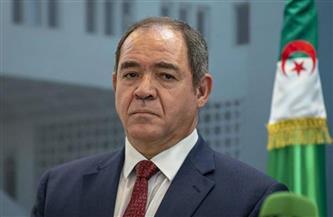 وزير الخارجية الجزائري يؤكد موقف بلاده الداعم للقضية الفلسطينية