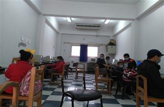 الشباب والرياضة تواصل فعاليات مشروع مدرسة الفضاء المصرية | صور