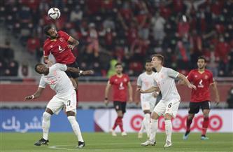 بعد قليل   بث مباشر لمشاهدة مباراة الأهلي وبايرن ميونخ في كأس العالم للأندية