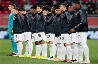 تشكيل ناري لبايرن ميونخ لمواجهة الأهلي في كأس العالم للأندية   إنفوجراف