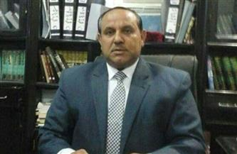 """عادل العبد نقيبا """"لمحامين مطروح"""" في انتخابات مجلس النقابة بـ 275 صوتا"""