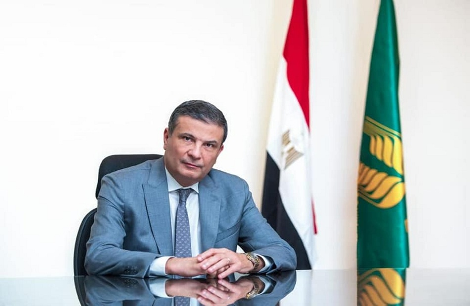 علاء فاروق موافقة البنك المركزي ترفع محفظة الإقراض للمشروع القومي لإحياء البتلو إلى  مليارات جنيه
