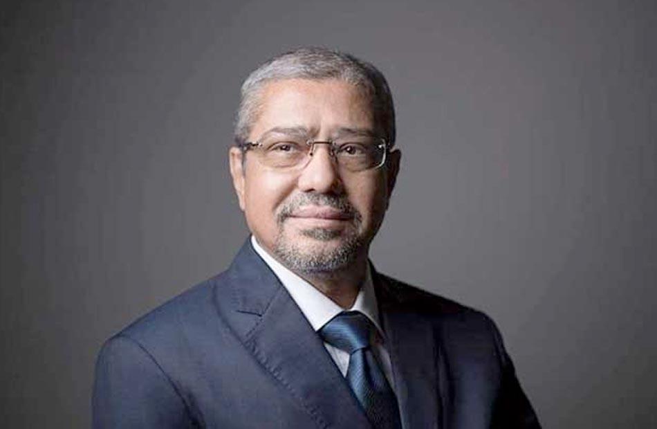 إبراهيم العربي تحركات واسعة لتنمية الصادرات وفتح أسواق جديدة