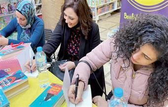 يتيح تبادلها والتبرع بها.. «مجانين كتب» معرض بأفكار جديدة لدعم الشباب