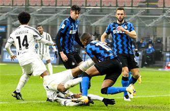 يوفنتوس يستضيف إنتر ميلان فى إياب كأس إيطاليا .. الليلة