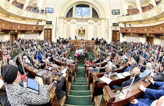 مجلس النواب يرفع جلساته العامة حتى 14 مارس المقبل