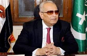 «وفد الجيزة» تؤيد قرارات رئيس الحزب للحفاظ على الانضباط التنظيمي