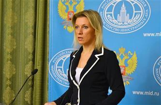 روسيا: نُقيم الخطوات الملموسة في حوارنا مع واشنطن وليس التصريحات