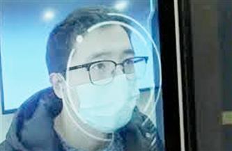 تقنية جديدة للتعرف على هوية الأشخاص دون خلع الكمامة| فيديو