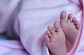 العثور على طفلة حديثة الولادة بجوار سكك حديد دنديط بمركز ميت غمر