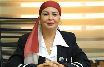 برلمانية: مصر السند للشعب الفلسطيني وتسطر ملحمة تاريخية في الدفاع عن حقوقه المشروعة