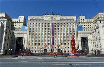 الدفاع الروسية: قواتنا أوقفت قافلة عسكرية أمريكية خرقت نظام فض الاشتباك