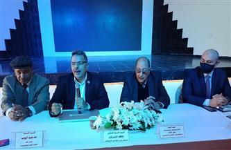 برنامج «فرصة» يشارك بمؤتمر «الإدارة المتكاملة للأزمات بين الحكومة والحركة التعاونية المصرية» | صور