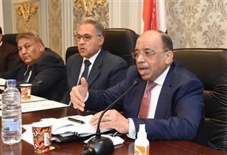 وزير التنمية المحلية يستعرض جهود تنفيذ منظومة المخلفات الجديدة أمام «محلية النواب»