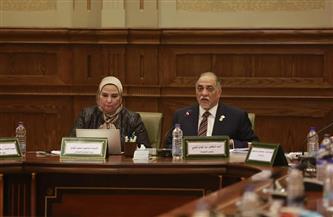 القباج: «التضامن الاجتماعي» تخدم أكثر من 40 مليون مواطن مصري عبر برامجها
