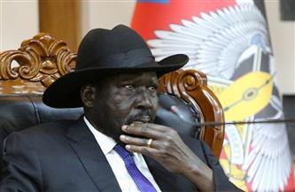 رئيس جنوب السودان يبحث مع نائب رئيس مجلس السيادة السوداني تطوير العلاقات