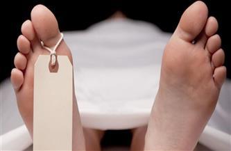 العثور على جثة سائق توك توك ملقاة على الطريق الزراعي في كفرالزيات بالغربية