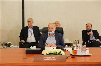 انتهاء أعمال الحوار الوطني الفلسطيني بالقاهرة بالتوصل لاتفاق حول الشراكة الوطنية والانتخابات العامة