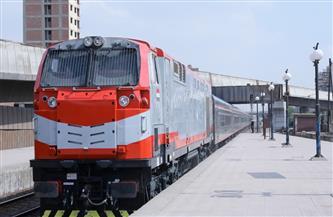السكة الحديد: تخفيض أسعار تذاكر بعض قطارات الوجه البحري