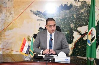 """تجهيز 51 مدرسة و64 مركز شباب في الفيوم لتسجيل التطعيم بلقاح """"كورونا"""""""