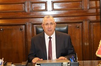 وزير الزراعة يكلف أجهزة الوزارة بمتابعة آثار التقلبات المناخية على الأنشطة الزراعية بالمحافظات