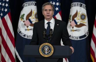 وزير الخارجية الأمريكي يؤكد متانة الشراكة مع دولة الكويت منذ حرب الخليج