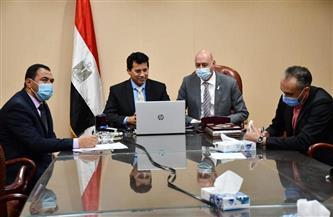 مصر تستضيف بطولة العالم للخماسى الحديث المؤهلة لطوكيو 2021