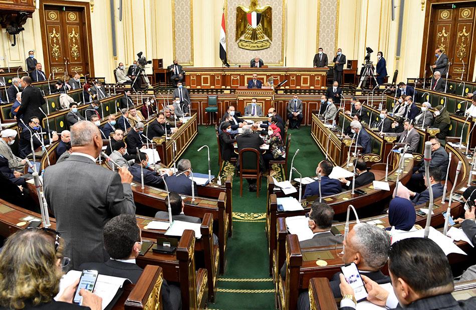 نص قرار رئيس الجمهورية بإعلان حالة الطوارئ ثلاثة أشهر بعد موافقة مجلس النواب عليه