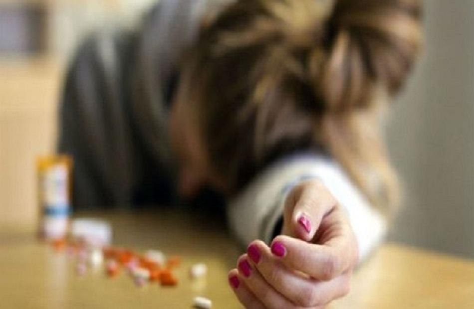 أمانة الصحة النفسية فئة المراهقين الأكثر عرضة للانتحار