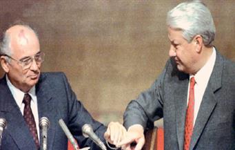 فى الذكرى التسعين لميلاد جورباتشوف..حلقات من انهيار الاتحاد السوفيتى