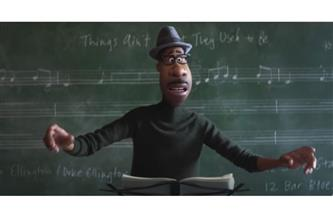 أوسكار أفضل موسيقى تصويرية لفيلم Soul