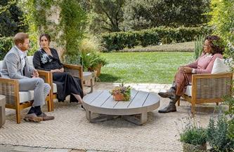 الأمير هاري مع أوبرا وينفري: أخشى مصير أمي الأميرة ديانا