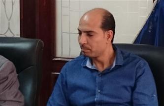«كشري» مديرًا فنيًا للإنتاج الحربي رسميًا خلفا لحمادة صدقي