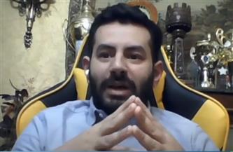 أحمد عدلي يكشف تفاصيل فوزه ببطولتي إفريقيا والعرب للشطرنج | فيديو