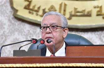 رئيس النواب ووكيلا وأمين عام المجلس ينعون كمال عامر
