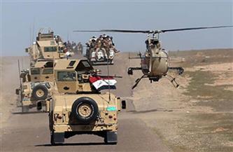 الجيش العراقي يقضي على عشرات الإرهابيين في ديالي
