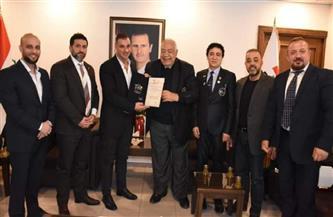 إقامة البطولة العربية لكمال الأجسام بسوريا منتصف سبتمبر المقبل