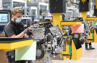 توقعات باستمرار معاناة الاقتصاد الألماني من كورونا حتى 2025 على الأقل