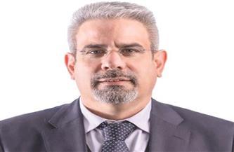 كامل العوضي نائبًا للرئيس الإقليمي لإفريقيا والشرق الأوسط بالاتحاد الدولي للنقل الجوي