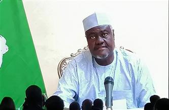 رئيس مفوضية الاتحاد الإفريقي يؤكد ضرورة العمل على منع الصراعات